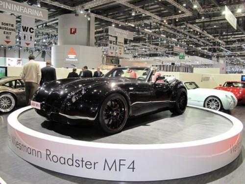 Cele mai tari masini expuse la Geneva!6104