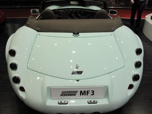 Cele mai tari masini expuse la Geneva!6108