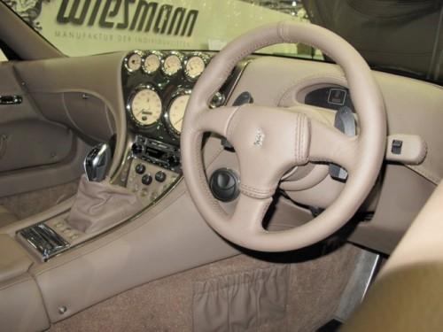Cele mai tari masini expuse la Geneva!6117