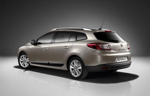Renault a prezentat noul Megane break6001