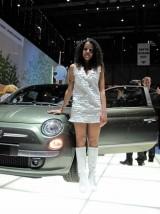 Galerie Foto: Fetele Salonului Auto de la Geneva (1)5975