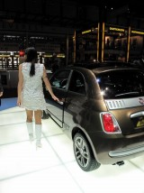 Galerie Foto: Fetele Salonului Auto de la Geneva (1)5984