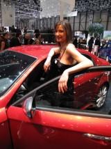 Galerie Foto: Fetele Salonului Auto de la Geneva (1)5994