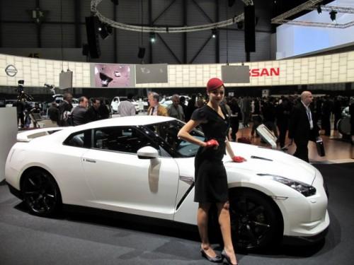 Galerie Foto: Fetele Salonului Auto de la Geneva (1)5964