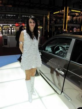 Galerie Foto: Fetele Salonului Auto de la Geneva (1)5985