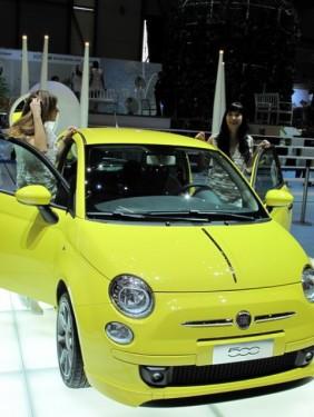 Galerie Foto: Fetele Salonului Auto de la Geneva (1)5989