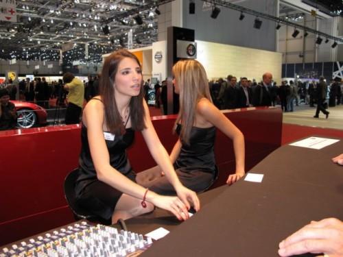 Galerie Foto: Fetele Salonului Auto de la Geneva (1)5998