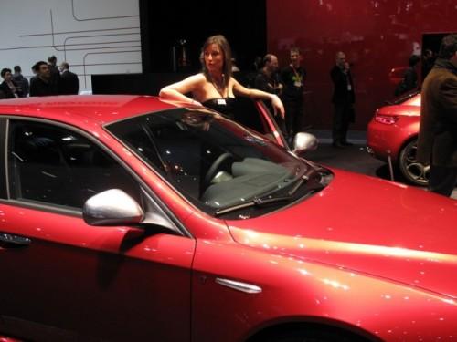 Galerie Foto: Fetele Salonului Auto de la Geneva (1)5999