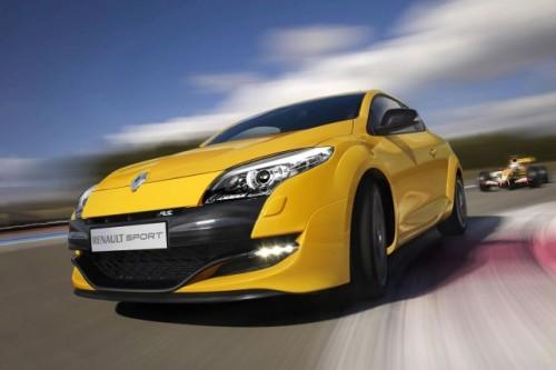 VIDEO: Cel mai puternic Renault: Megane RS5957