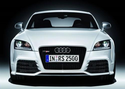 Geneva LIVE: Noul Audi TT RS5906