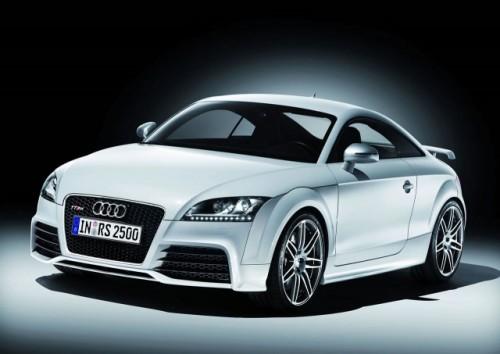 Geneva LIVE: Noul Audi TT RS5907
