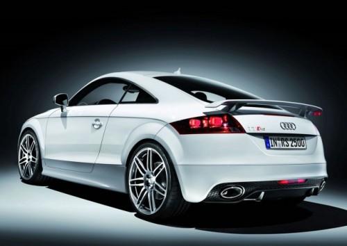 Geneva LIVE: Noul Audi TT RS5908
