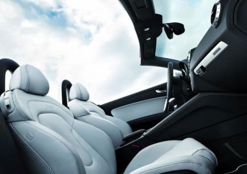 Geneva LIVE: Noul Audi TT RS5909