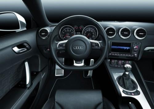 Geneva LIVE: Noul Audi TT RS5910