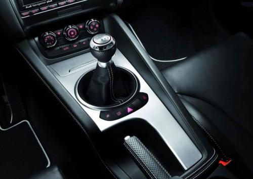 Geneva LIVE: Noul Audi TT RS5914