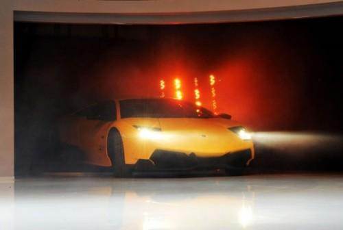 Geneva LIVE: Lamborghini a prezentat Murcielago LP 670-4 SuperVeloce5894