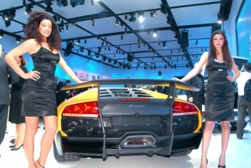 Geneva LIVE: Lamborghini a prezentat Murcielago LP 670-4 SuperVeloce5895
