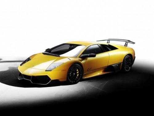 Geneva LIVE: Lamborghini a prezentat Murcielago LP 670-4 SuperVeloce5896