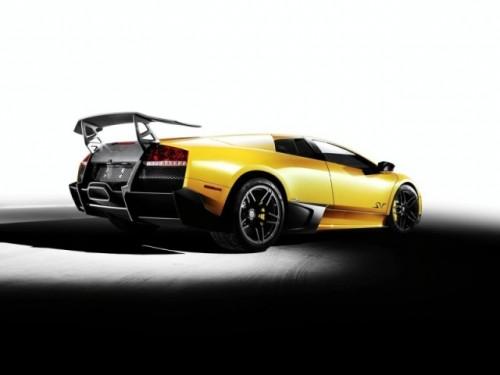 Geneva LIVE: Lamborghini a prezentat Murcielago LP 670-4 SuperVeloce5897