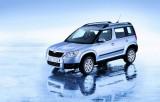 Geneva LIVE: Yeti, primul SUV Skoda5890
