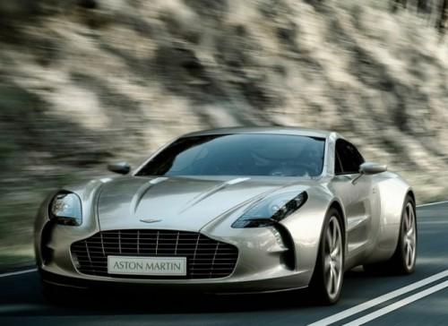 Geneva LIVE: Noul Aston Martin One-775885