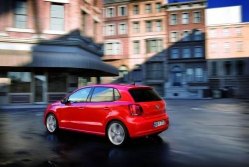 VIDEO: Primul clip cu noul VW Polo5883