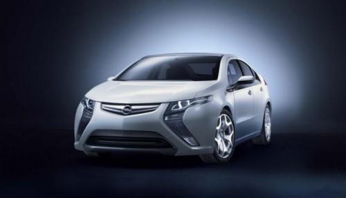 Prima premiera mondiala la Geneva - Opel Ampera prezentat oficial!5849