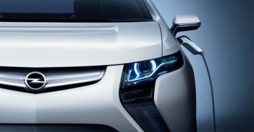 Prima premiera mondiala la Geneva - Opel Ampera prezentat oficial!5852