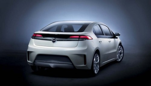 Prima premiera mondiala la Geneva - Opel Ampera prezentat oficial!5861