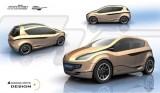 Masina universala a viitorului - Mila EV Concept!5844