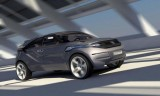 Iti lasa praf in ochi - Dacia Duster concept!5820