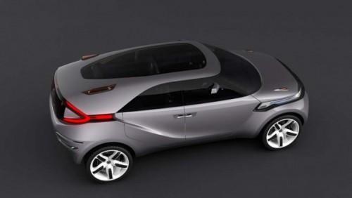 Iti lasa praf in ochi - Dacia Duster concept!5819