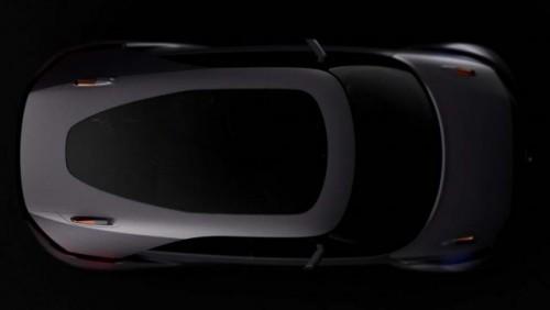 Iti lasa praf in ochi - Dacia Duster concept!5822