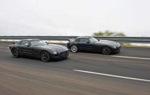 Un nou Mercedes: SLS AMG5778