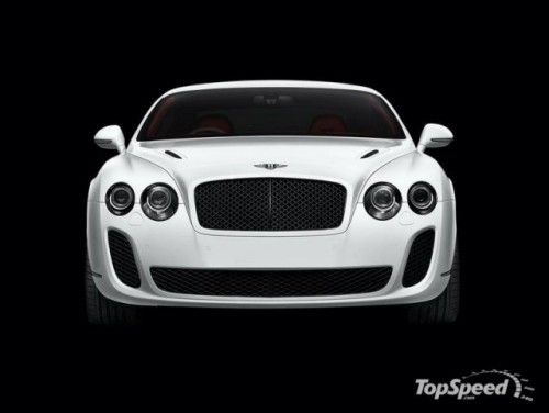 2010 Bentley Continental Supersports5757