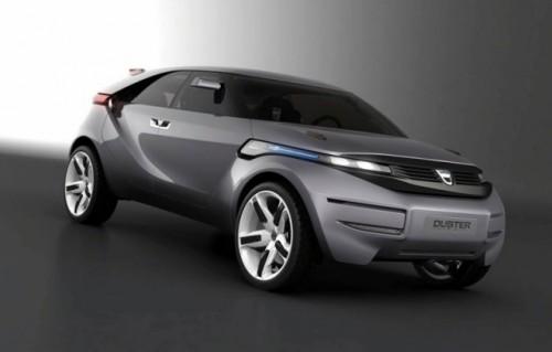 OFICIAL: Dacia Duster concept5729