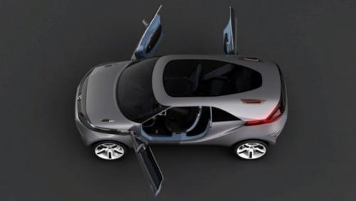 OFICIAL: Dacia Duster concept5736