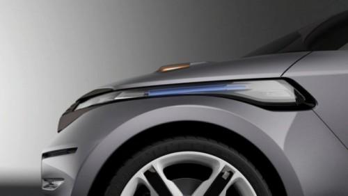 OFICIAL: Dacia Duster concept5741