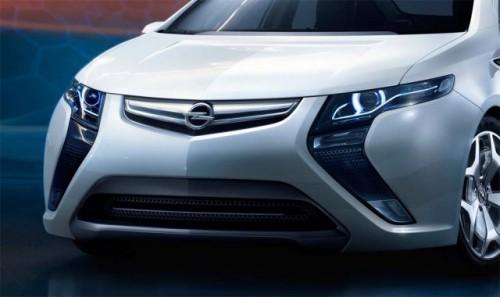 Opel Ampera e gata de salon!5685