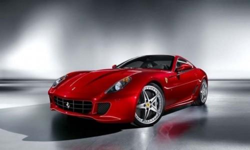 Ferrari improspateaza 599 GTB Fiorano!5671