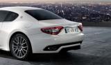 Inocenta inselatoare - Maserati GranTurismo S Automatic!5668