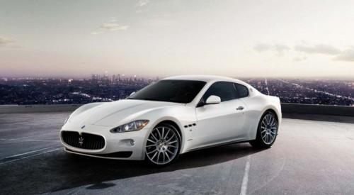 Inocenta inselatoare - Maserati GranTurismo S Automatic!5665