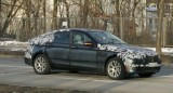 BMW Seria 5 GT a fost vazut din nou la Munchen!5662