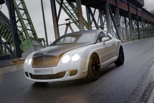 Edo speed GT, un Bentley dus la extrem!5657