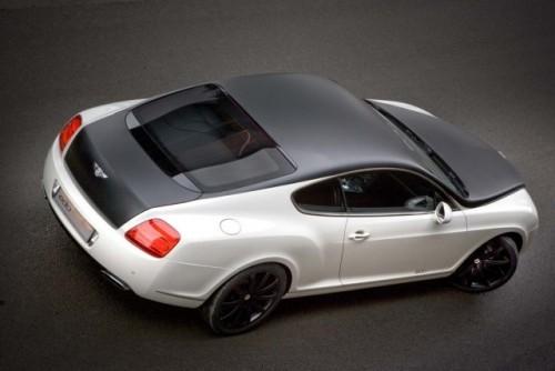 Edo speed GT, un Bentley dus la extrem!5659