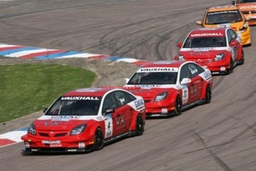 Vauxhall - Comemorand un sezon glorios!5644