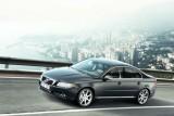Eleganta si rafinament - Volvo S80!5626
