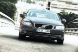Eleganta si rafinament - Volvo S80!5631