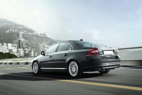Eleganta si rafinament - Volvo S80!5632