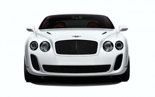 Cel mai rapid Bentley din istorie a fost dezvelit oficial!5615
